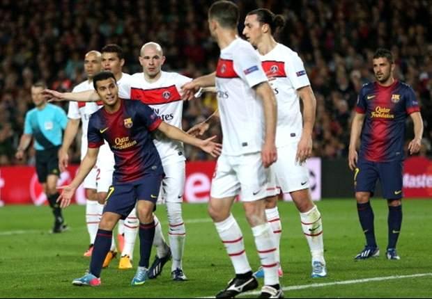 Ibrahimovic: PSG can compete with the big guns