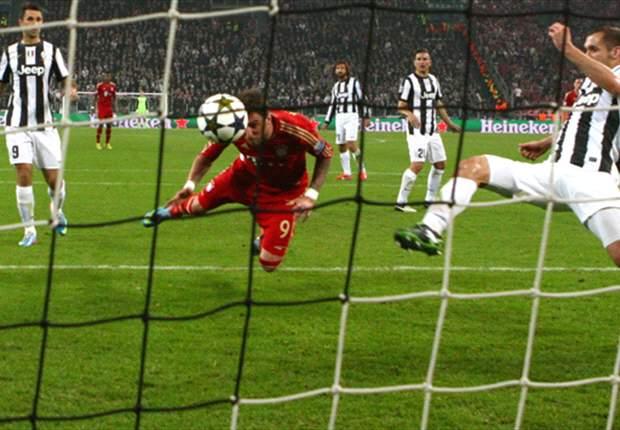 Juventus-Bayern Monaco 0-2: La Juve ci prova ma il Bayern è di un altro pianeta, finisce il sogno europeo dei bianconeri