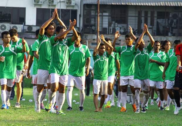 PSMS PT Liga menang 3-2 atas PSAP Sigli