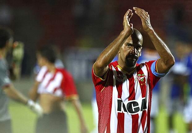 Verón contó cómo será su recuperación del tobillo y dejó las puertas abiertas para un eventual regreso a Estudiantes.