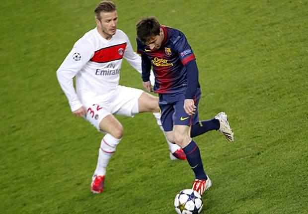 """Lionel Messi humpelt mit dem FC Barcelona ins Halbfinale - Weltfußballer als """"Retter"""" gefeiert"""