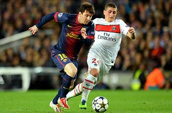 Tests confirm Messi did not aggravate injury in substitute appearance