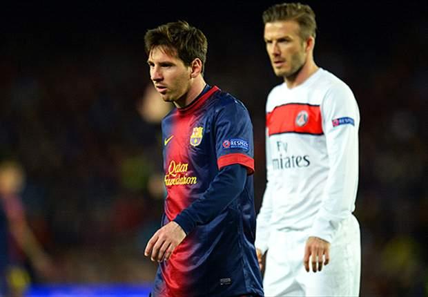 """""""Met Messi hadden we met 6-0 gewonnen"""""""