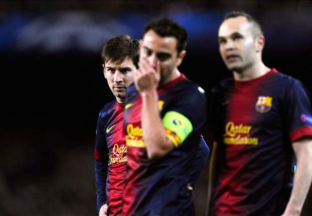 'Neymar is pure talent' - Iniesta