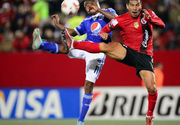 Copa Libertadores: Xolos 1-0 Millonarios | Fidel Martínez le da los tres puntos a Tijuana en el final
