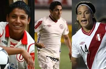 Perú anuncia convocatoria para enfrentar a México