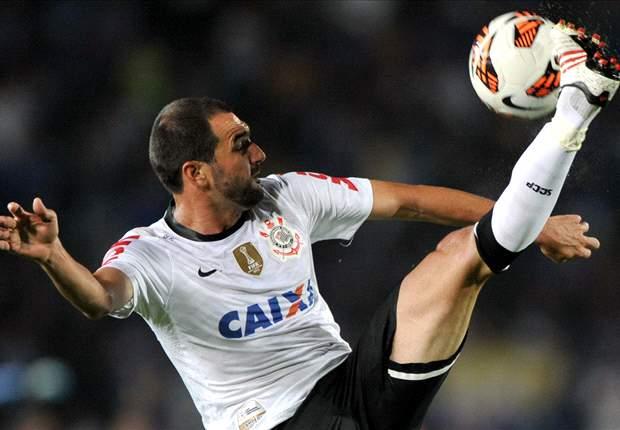 Lesionados, Danilo e Douglas correm risco de perder jogo de volta da Recopa