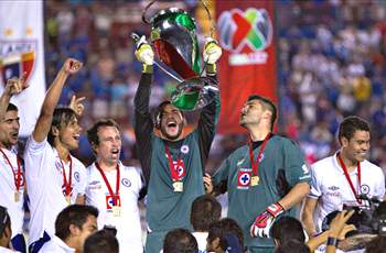 Tom Marshall: What now for Copa MX winner Cruz Azul?