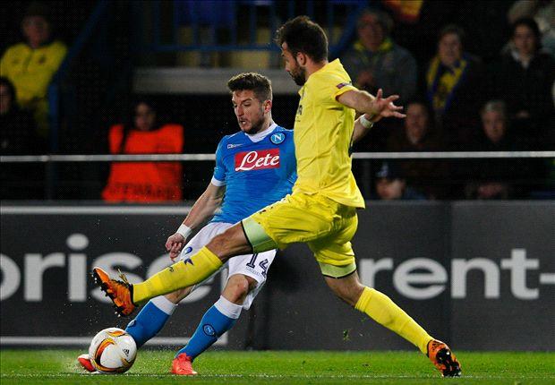 Video: Villarreal vs Napoli
