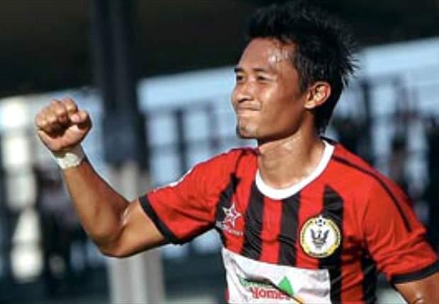 Zamri Morshidi to make a u-turn, Pahang complete transfer early