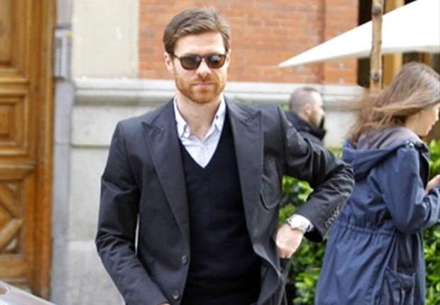 Xabi Alonsos Zukunft bei Real Madrid offen