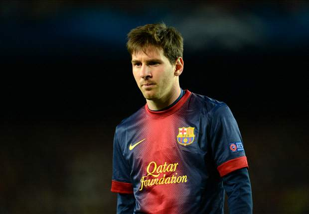 Messi's father rubbishes Real Madrid tale