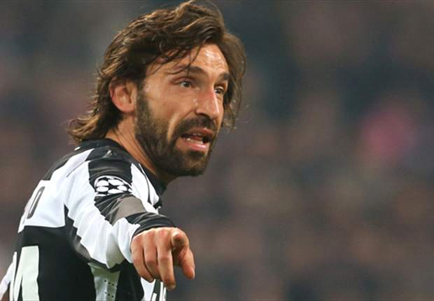 Pirlo: I could have joined Madrid, Chelsea or Barca