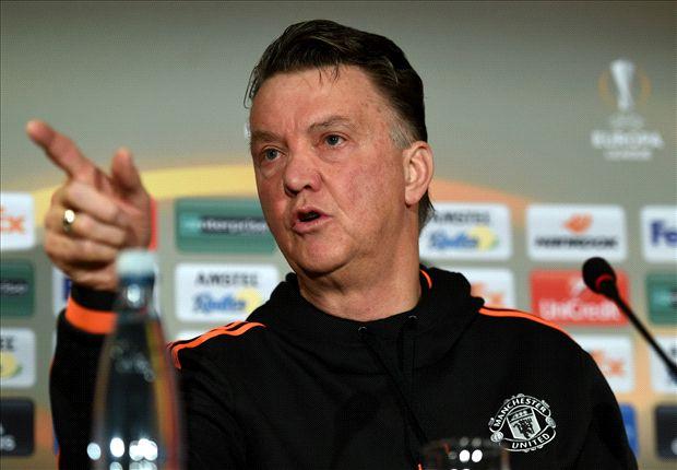 It's time for Man Utd to sack Van Gaal
