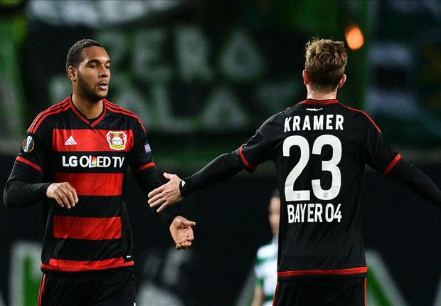 Video: Sporting CP vs Bayer Leverkusen