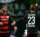 Ratings: Sporting 0-1 Leverkusen