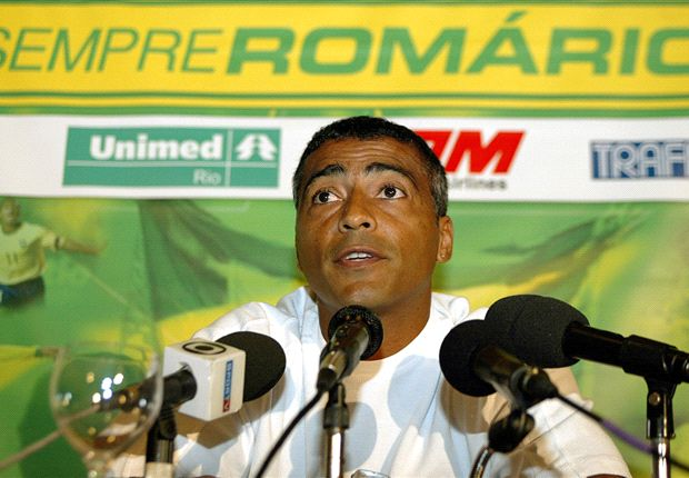 Romario tips Germany for World Cup glory