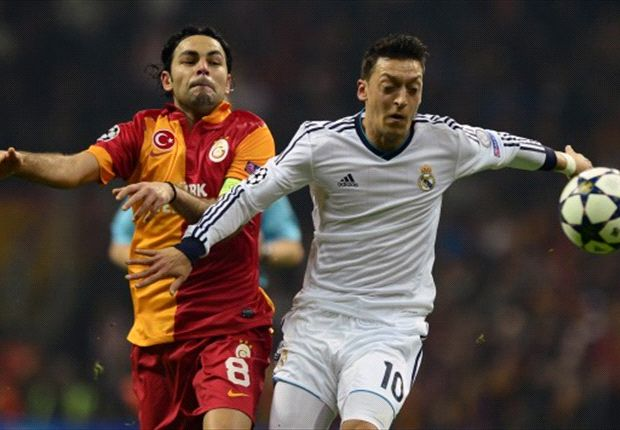 Mesut Özil vor Vertragsverlängerung bei Real Madrid