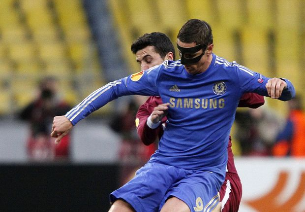 Rubin Kazan 3-2 Chelsea (Agg 4-5): Torres on target as Blues reach last four