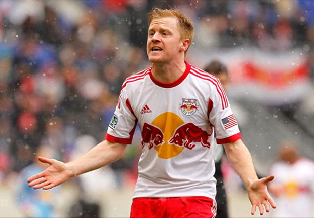 Dax McCarty Blog: The funniest man in MLS and little critters at RFK Stadium