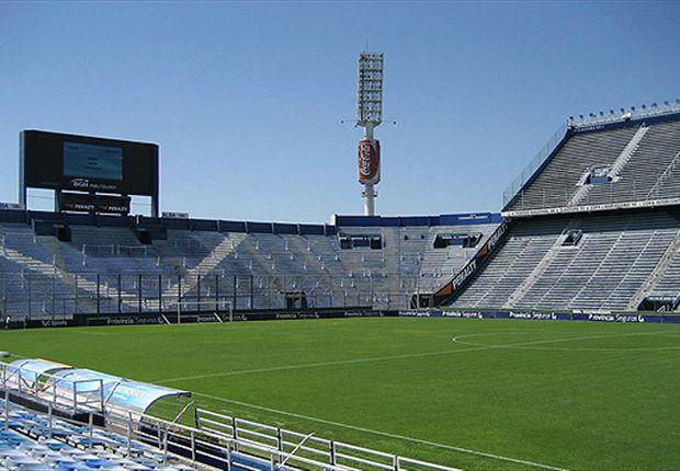 El estadio de Vélez es actualmente uno de los más pintorescos de Argentina.