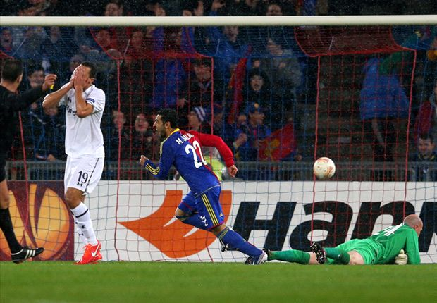Basel 2-2 Tottenham (agg 4-4, aet, Basel win 4-1 on penalties): Heartbreak for Spurs despite spirited late show