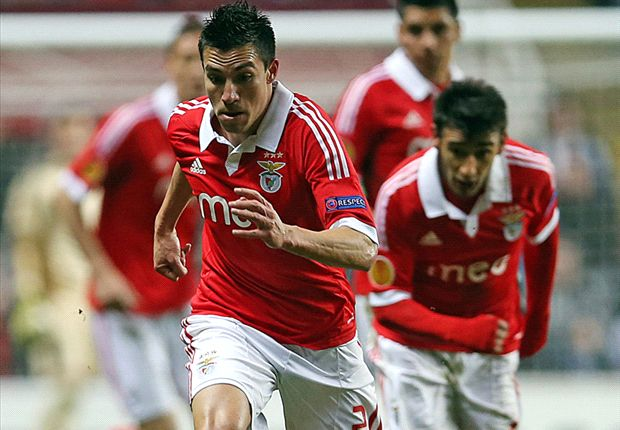 Benfica: Big Points für den Meistertitel?
