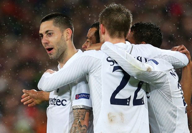 Betting Special: Spurs value to pip rivals in race for Champions League qualification