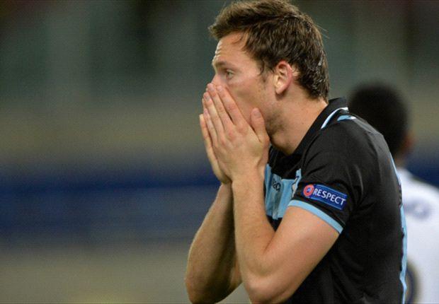 Lazio empfängt Juventus Turin: Die Römer wollen den Ligaprimus ärgern