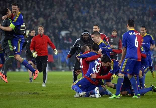 Basel - Chelsea Preview: Swiss side aim to add Blues to growing list of English scalps