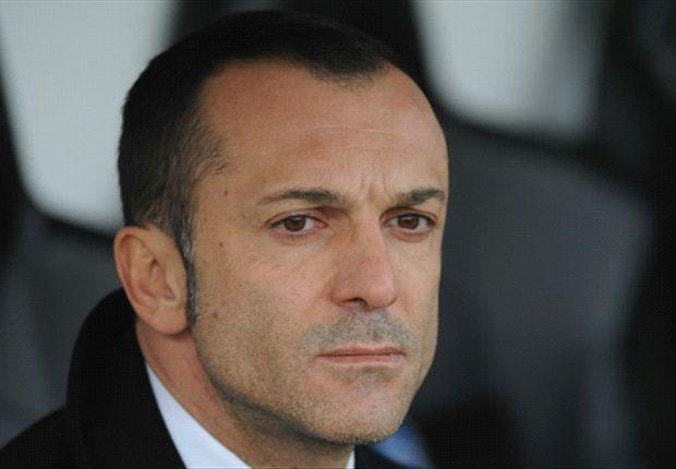 Inter terminate Branca contract