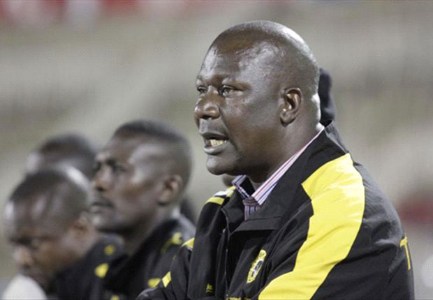 Tusker FC coach shifts attention to Ulinzi Stars