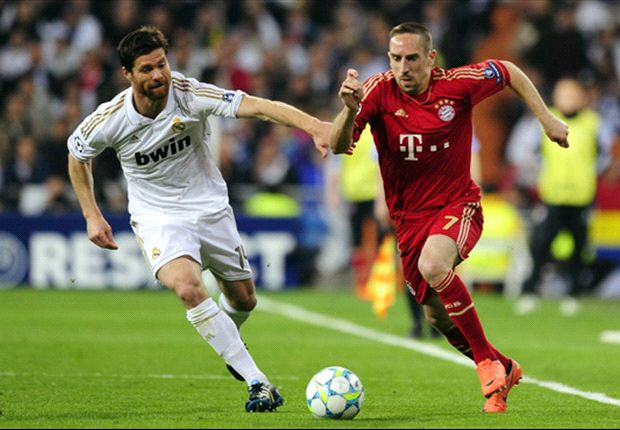 'It's a European Clasico' - Breitner relishing Bayern-Madrid semi-final