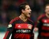 Erzielte bisher 21 Saisontore: Javier Hernandez