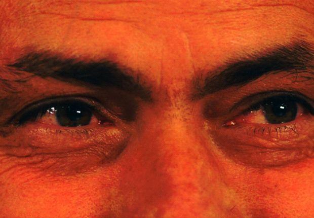 José Mourinho, con pies de plomo por Canillas