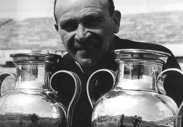 50 years of hurt: Benfica desperate to beat Chelsea & break Bela Guttmann's curse