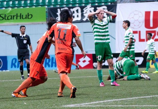 Preview: Albirex Niigata (S) vs Geylang International
