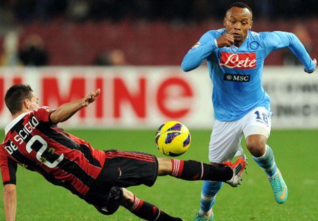 Milan can challenge for title next season, says De Sciglio