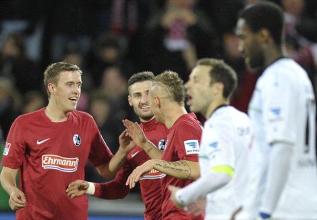 SC Freiburg: Europa und der Fluch der guten Tat