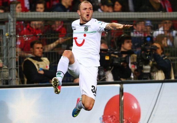Konstantin Rausch wechselt von Hannover 96 zum VfB Stuttgart