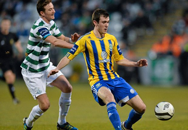 Shamrock Rovers 7-0 Bray Wanderers - Hoops record second win of the season