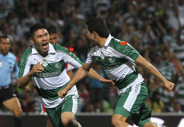 Tom Marshall: Assessing Mexican chances in the Copa Libertadores 2014