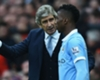 Kelechi 'not happy' over Pellegrini exit