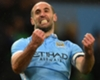 Zabaleta: Real Madrid's style suits Man City more than Bayern or Atletico
