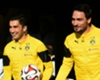 Bayer Leverkusen vs. Borussia Dortmund: Hummels buoyed by Sahin return