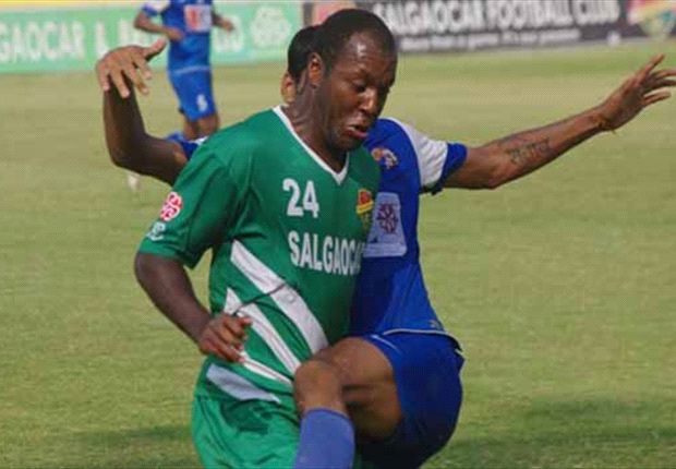 Salgaocar FC 9-0 United Sikkim FC: David Booth's side steamroll the Snow Lions