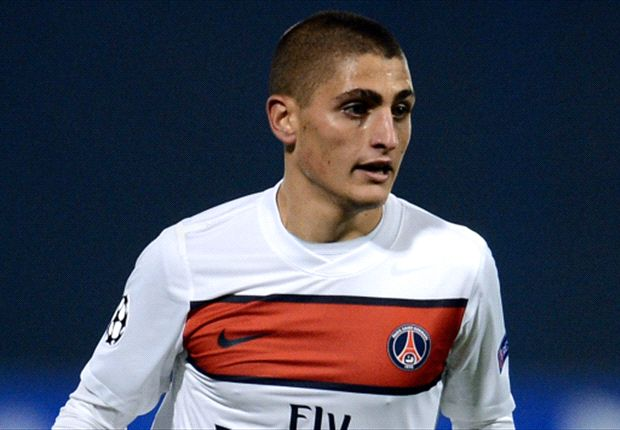 PSG to offer Verratti new deal - agent