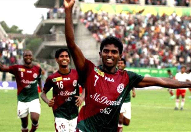 Mohun Bagan 3-2 Air India: The Mariners strike late again to secure another victory