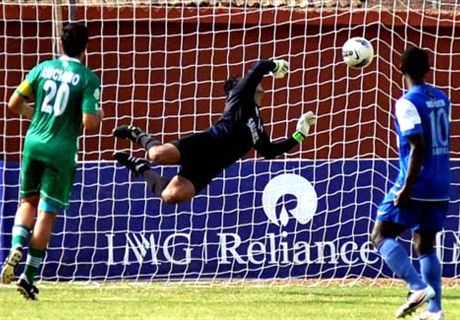 GALLERY: Highscoring I-League games