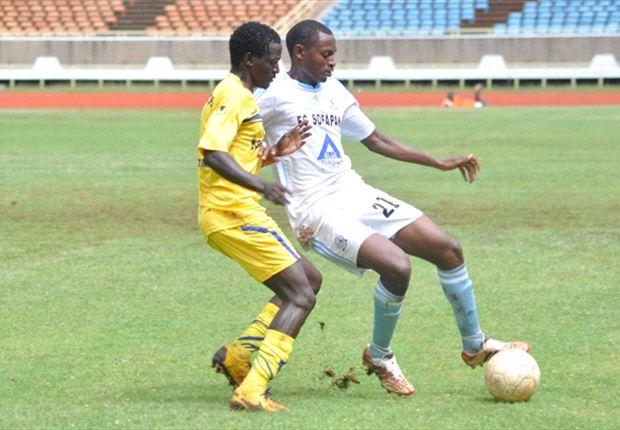Match Report: Sofapaka 0-0 Western Stima: Batoto Ba Mungu drop crucial points
